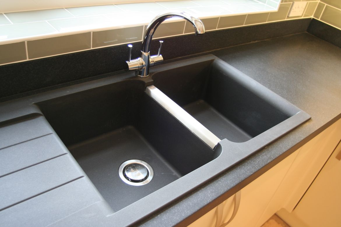 3 Contemporaray Sink Design