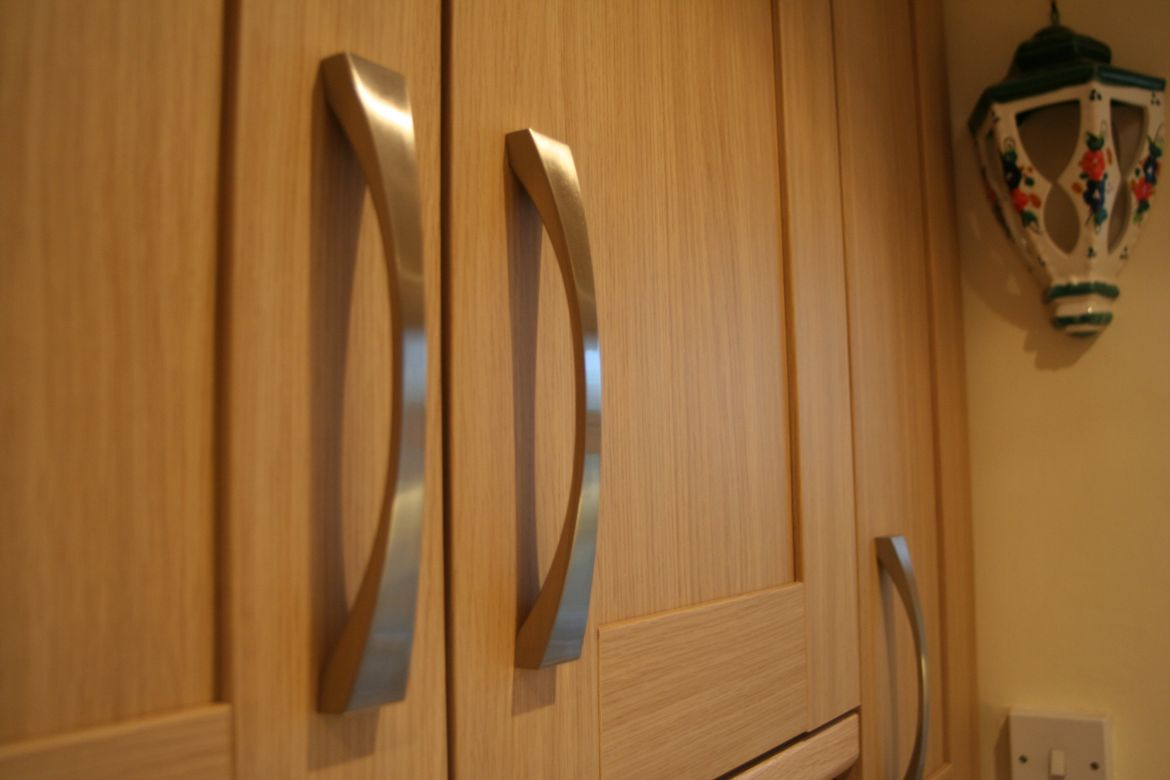 5 Detail of Cupboard Handles