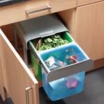 Eco-Combi Waste Bin