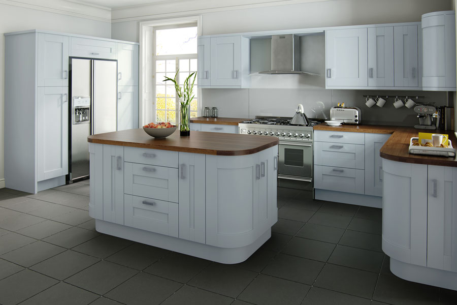 Omega Kitchens - BexwellKitchens - BexwellKitchens